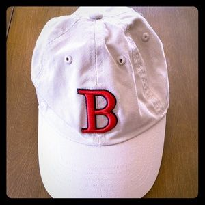 BOSTON RED SOX Baseball Cap - NWOT